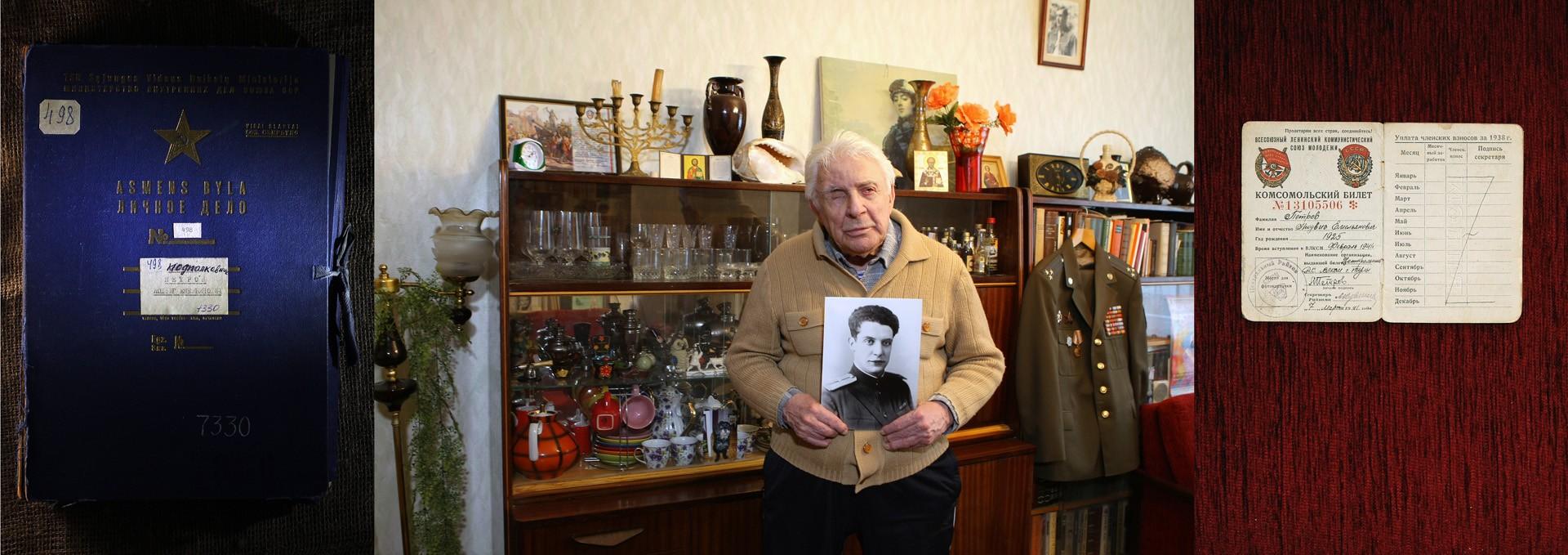 Петров Людвиг Емельянович